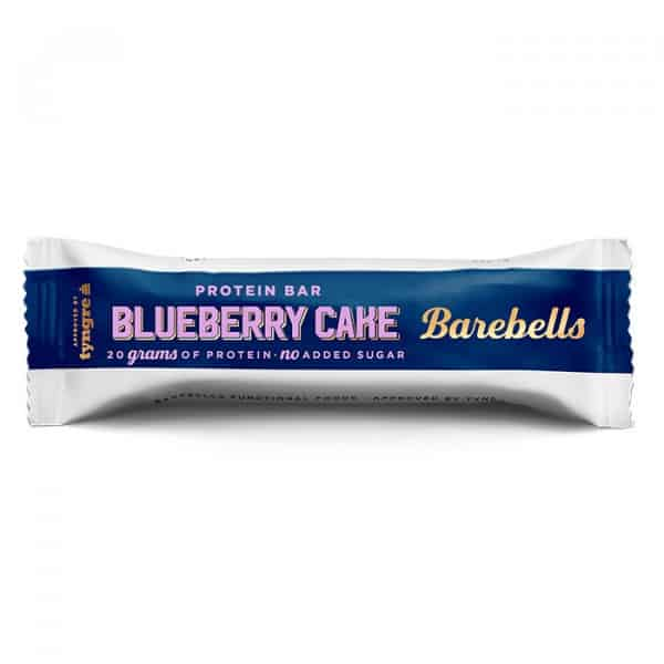 Barebells Protein Bar Blueberry Cake 55 g