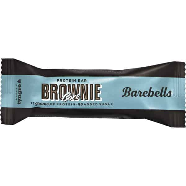Barebells Protein Core Bar Brownie 35 g