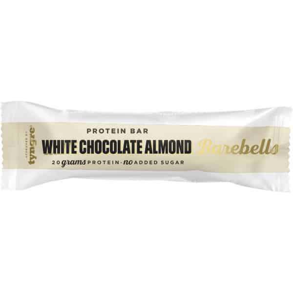 Barebells Protein bar white chocolate almond 55 g