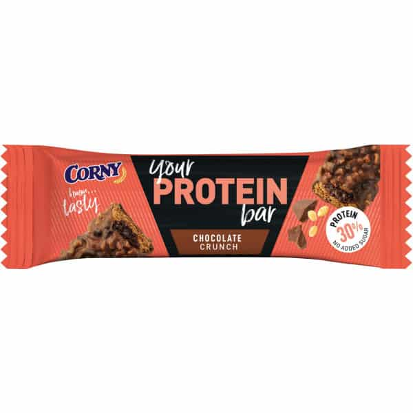 Corny Protein Bar Chocolate Crunch 45 g