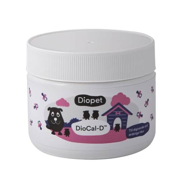 Diopet DioCal-D Hund