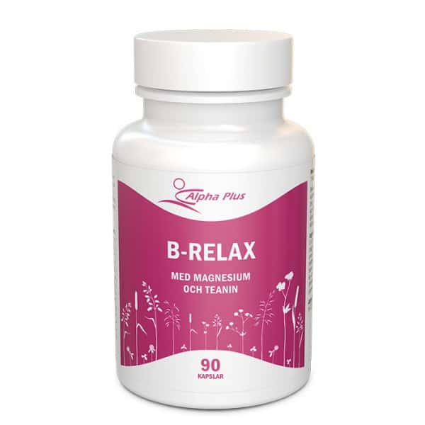 Alpha Plus B-Relax 90 st