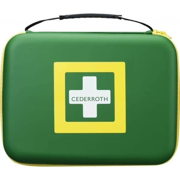 Cederroth First Aid Kit Large 1 st