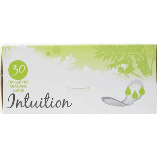 Intuition Trosskydd large 30 st