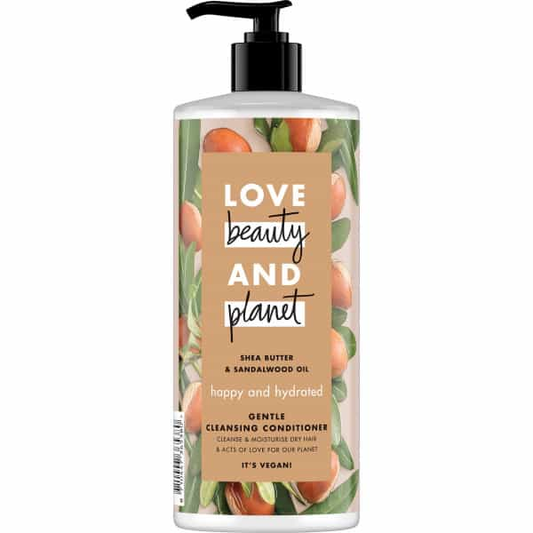 Love Beauty And Planet Balsam Purposeful Hydration 500 ml