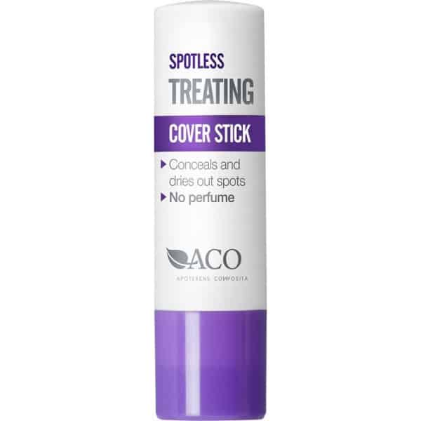 Spotless Cover Stick 3,5 g