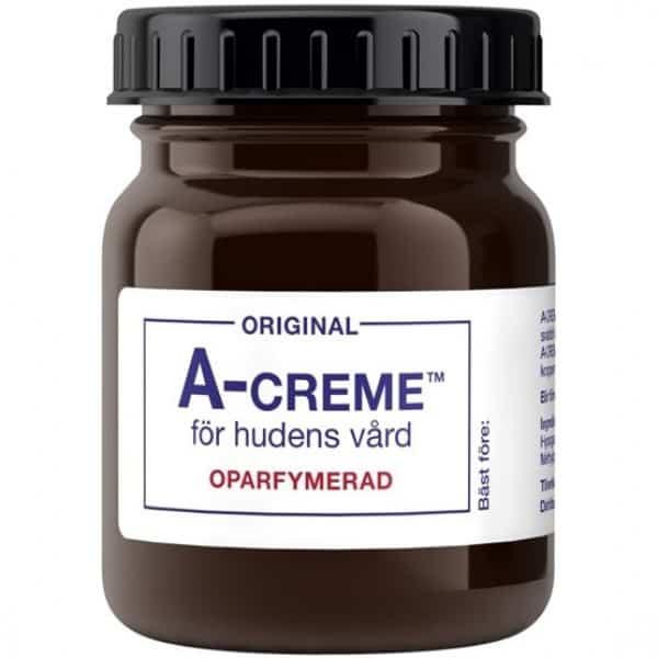 A-Creme A-creme oparfymerad 120 g