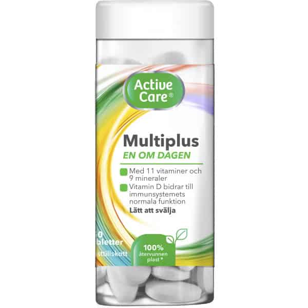 Active Care Multiplus 150 st